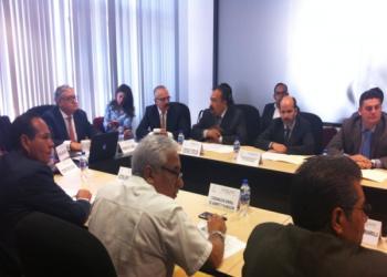 Sesiona Consejo CEAC para sentar bases de áreas contables del Gobierno del Estado