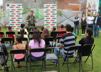 Inicia curso de verano en el Vivero Municipal de Zamora