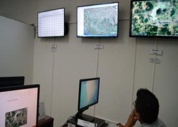 Elaboran Cofom y Semarnacc Atlas de protección ambiental en Michoacán