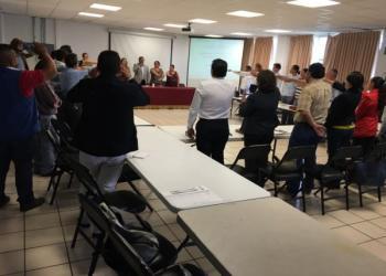 Activan el Comité de Ciencia de la región Oriente de Michoacán