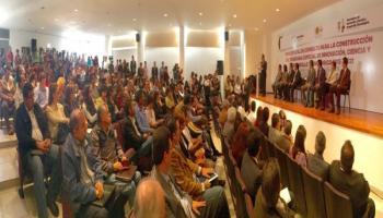 Avanza Programa Especial de Innovación, Ciencia y Desarrollo Tecnológico en Michoacán