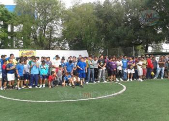 Preparan 47 edición del Torneo de Barrios