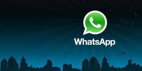 Falla de WhatsApp pone en peligro datos de usuarios