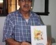 Presentan libro sobre cocina rural y derivados de soya