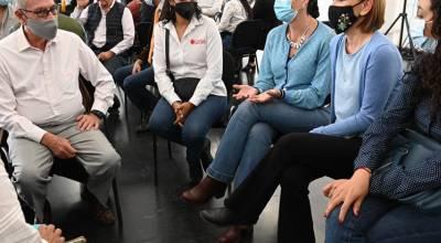 La Construcción de la paz va de la mano con un Buen Gobierno: Presidente Carlos Soto