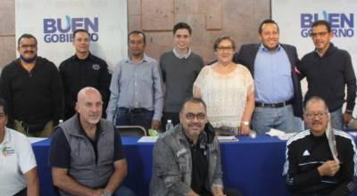 """Iniciarán las """"Vías Recreativas"""" en Zamora"""