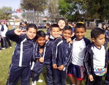 Juegos y Premiación XXII MiniOlimpiada Gabino Barreda T.M.