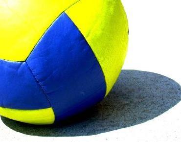 Tablas de Posiciones Liga Municipal de Voleibol de Zamora