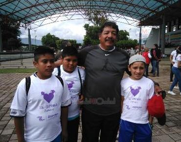 Preparan Torneo de Verano de Beisbol Regional en Zamora, invitan a niños a escuela