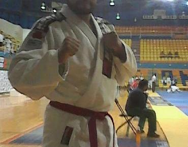Zamorano triunfa en Campeonato Panamericano de Jiu Jitsu