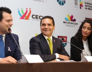 Michoacan ya tiene franquicia de equipo de basquetbol