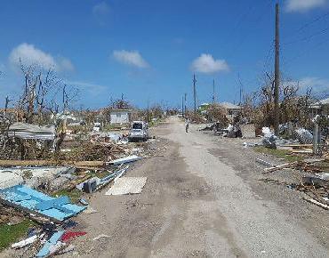 14 millones de personas se quedan sin hogar cada año por catástrofes:UNISDR