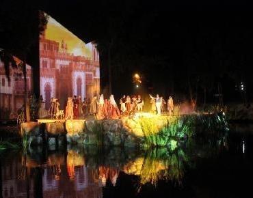 Comenzó temporada de El Lago de los Cisnes en el Parque Metropolitano en Guadalajara