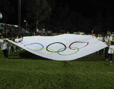 Olimpiada Municipal de Zamora ejemplo para el Estado