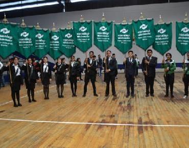 Celebra Conalep Olimpiada Estatal Cultural y Deportiva