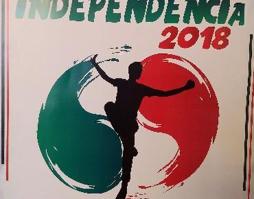 Este domingo 10a Copa Independencia Campeonato Nacional de Artes Marciales en Jacona