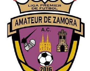 Rol de juegos Liga Premier Amateur de Futbol en Zamora 2018-2019