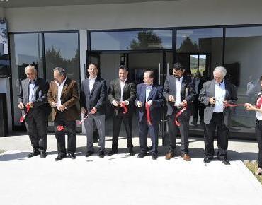 Inaugura Gobernador Centro de Innovación, Desarrollo Tecnológico y Aplicaciones de Internet de las Cosas en el Instituto Mario Molina