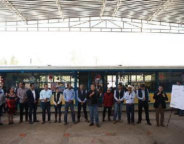 Blindar a Jalisco ante desiciones nacionales:  Enrique Alfaro
