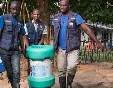 Aumenta el número de casos de Ébola en El Congo