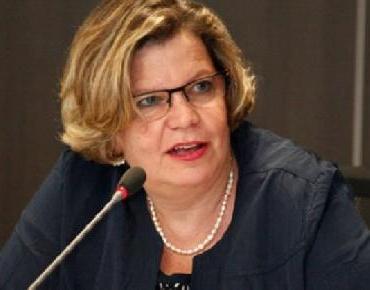 Combate a la violencia, acceso al mercado laboral y empoderamiento femenino: Elda Montiel INMUJERES