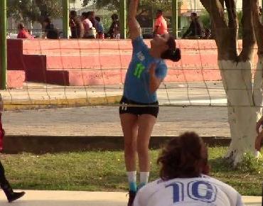Tablas de Posiciones Liga de los Viernes de Voleibol de Zamora 2019