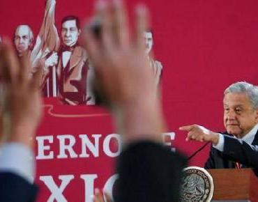 Un presidente no debe promover el odio colectivo contra la prensa, dice Iglesia a AMLO
