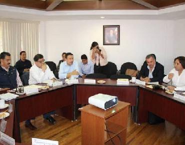 Gestionarán obra pública por más de mil 200 mdp para Zona Metropolitana de Morelia: Semaccdet