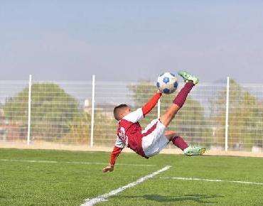 Invitan a la afición al Torneo Estatal de Fútbol Sub-14 en Jacona