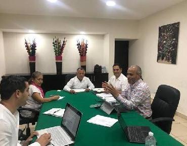 Delinean Michoacán, Guerrero, Zacatecas y Guanajuato, estrategia pro migrante