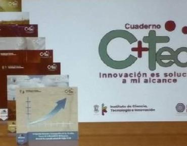 Respalda el ICTI publicación de Investigadores Michoacanos