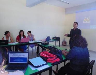 Abierta, oportunidad de ingreso al IMCED