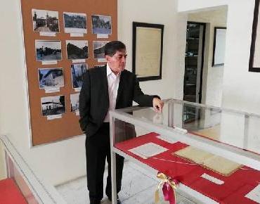 Archivo Municipal trabaja para cumplir con nueva Ley General de Archivos.