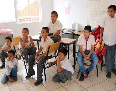 Erradicar el trabajo infantil es la meta; Karen Samaguey