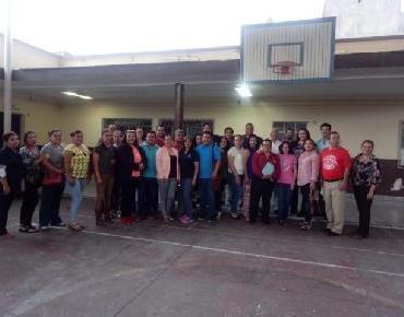 En  Zamora buscan acabar con el rezago educativo en adultos mayores