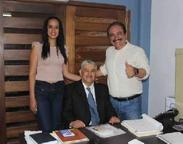 Nombran nuevo Director de SAPAZ: Rosendo Martínez Bautista