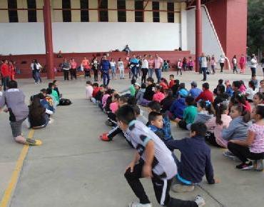 """Inician Curso """"Los Valores en el Verano"""" en CEDECOS y el Chamizal"""