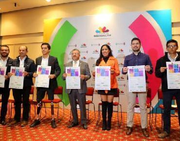 Presenta Ijumich, convocatoria para Premio Michoacano de la Juventud 2019