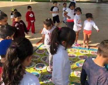 Enseñan a niños y niñas zamoranos sus derechos en Curso de Verano