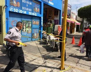 PC y Bomberos toman precauciones antes y después de tormentas en Zamora