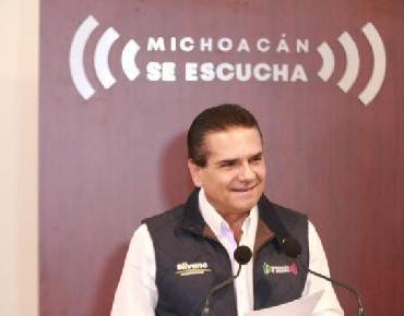 Michoacán de los 3 estados con mejores servicios de salud
