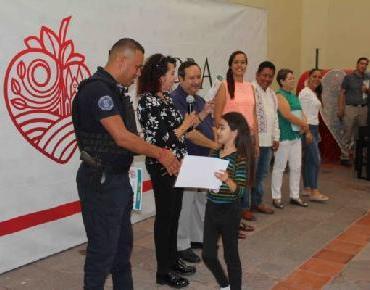 En Zamora clausuran curso de verano en Casa de la Cultura