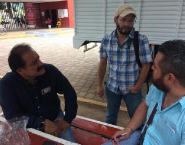 HORIZON2100  presentó planes de tratamiento de residuos plásticos para región Zamora