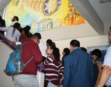 Se activó la alarma sísmica en el Tec de Zamora