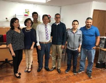 Reafirman compromiso el Gobierno Municipal de Zamora y PRODECON