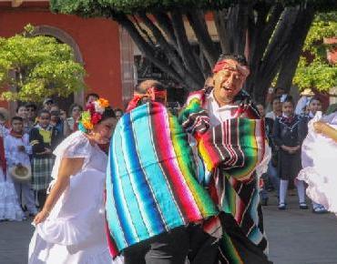 Autoridades de Zamora conmemoraron el CXCVIII Aniversario de La Consumación de la Independencia de México