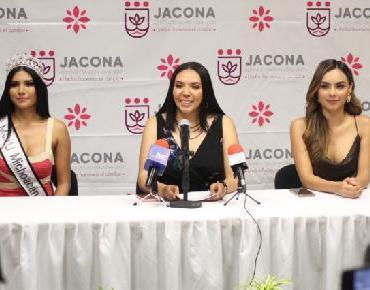 Jacona será sede Estatal del Certamen Mexicana Universal Michoacán