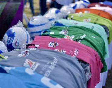 En Jacona inauguran Copa Telmex Telcel 2019
