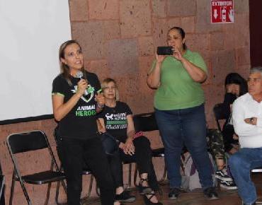 Reglamento de protección animal se encuentra vigente en Zamora
