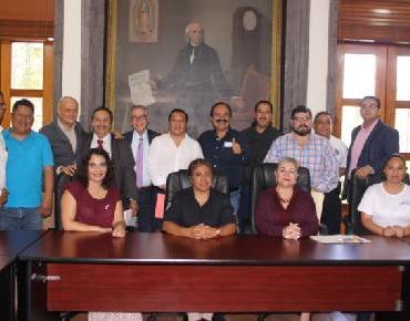 Universidad Intercultural Indígena de Michoacán ha crecido un 800% como institución en Zamora